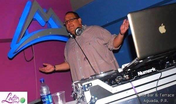 DJ Coach PuertoRico DJ