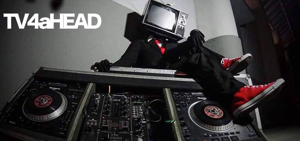 TV4HEAD Art