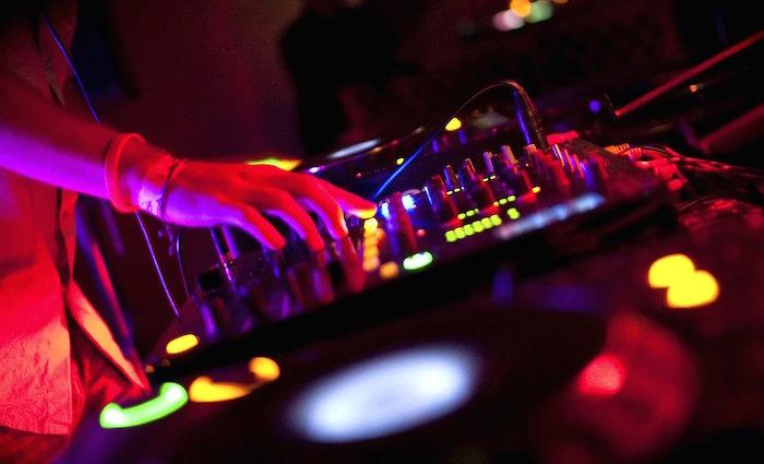 5 Articulos DJ