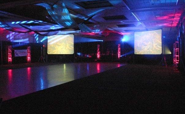 Video DJ Party Puerto Rico