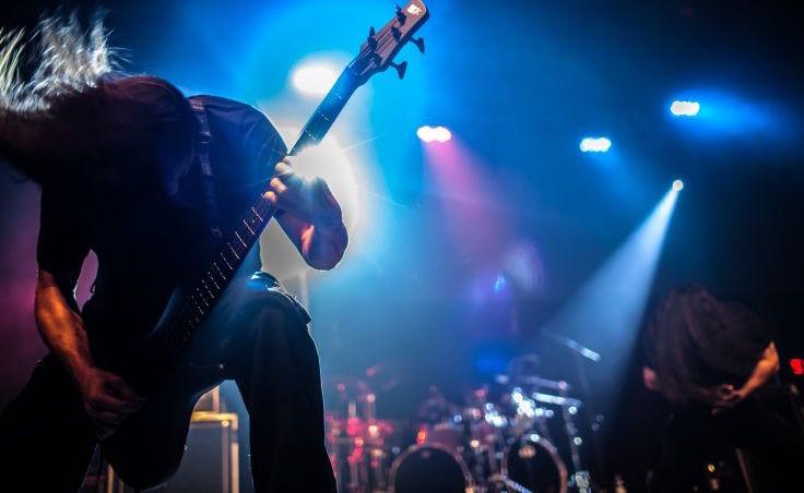 30 Canciones Rock en Espanol