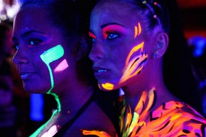 Black Light Party Puerto Rico 3