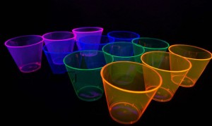Black Light Party Puerto Rico 5