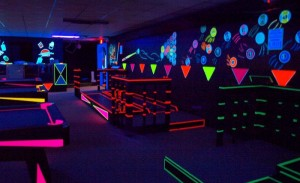 Black Light Party Puerto Rico 6
