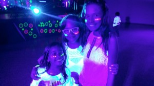 Black Light Party - Colegio Belen 5