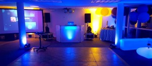 Black Light Party PR 1