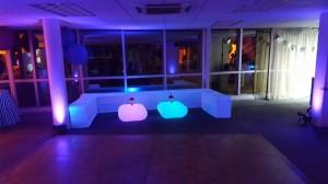 Black Light Party PR 2