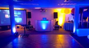 Black Light Party PR 5