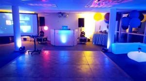 Black Light Party PR 6