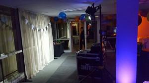 Black Light Party PR 9