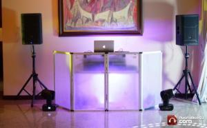DJ Booth Puerto Rico 2