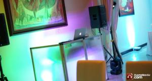 DJ Booth Puerto Rico 4