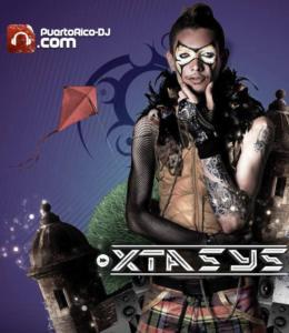 DJ Xtasys Puerto Rico