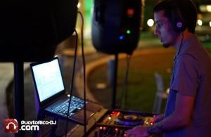 DJ en Puerto Rico 1