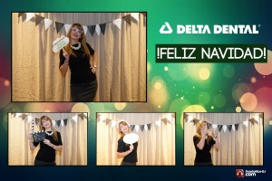 Delta Dental Photo Booth Puerto Rico 3