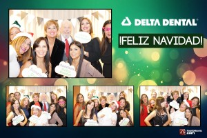Delta Dental Photo Booth Puerto Rico 4