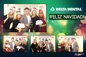 Delta Dental Photo Booth Puerto Rico 8