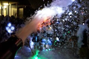 Espuma Party PR 5