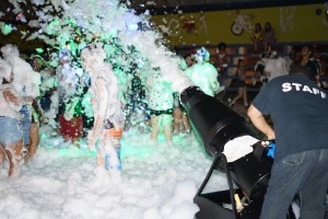 Espuma Party PR 8