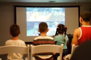 Estacion Video Juegos Puerto Rico 2