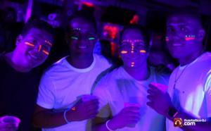 Glow Party Puerto Rico 12