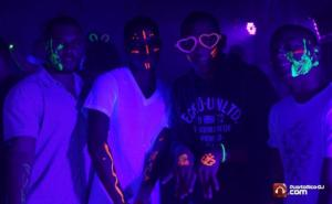 Glow Party Puerto Rico 13