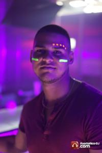 Glow Party Puerto Rico 3