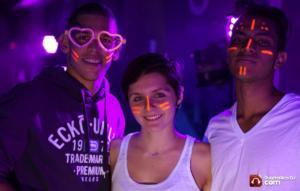 Glow Party Puerto Rico 7