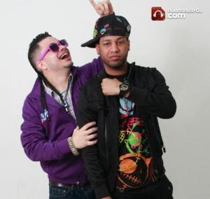 Jowell & Randy Puerto Rico