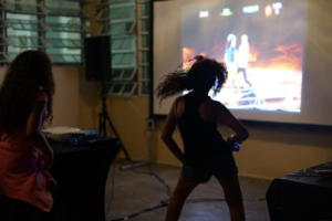 Just Dance Puerto Rico 3