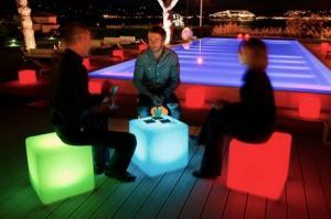 Muebles LED Furniture Puerto Rico 10