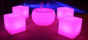 Muebles LED Furniture Puerto Rico 4