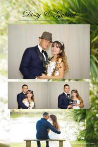 Photo Booth Boda Wedding Puerto Rico