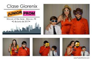 Photo Booth PROM Puerto RIco 11