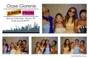 Photo Booth PROM Puerto RIco 15