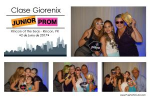 Photo Booth PROM Puerto RIco 19