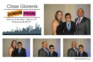 Photo Booth PROM Puerto RIco 21