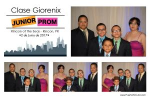 Photo Booth PROM Puerto RIco 23