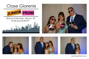Photo Booth PROM Puerto RIco 24