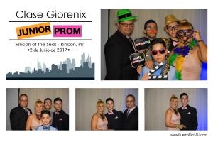 Photo Booth PROM Puerto RIco 25