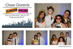 Photo Booth PROM Puerto RIco 26
