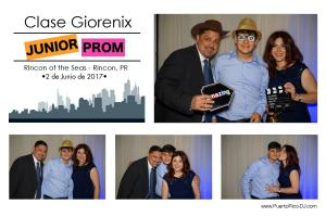 Photo Booth PROM Puerto RIco 27