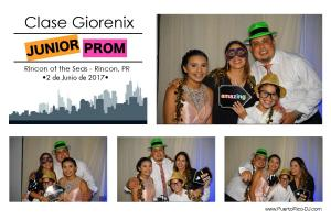 Photo Booth PROM Puerto RIco 31