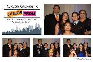 Photo Booth PROM Puerto RIco 33