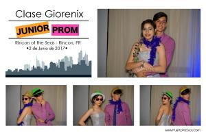 Photo Booth PROM Puerto RIco 34