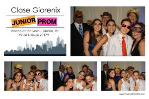 Photo Booth PROM Puerto RIco 35