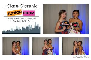 Photo Booth PROM Puerto RIco 37