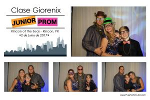 Photo Booth PROM Puerto RIco 38