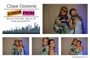 Photo Booth PROM Puerto RIco 41