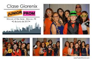 Photo Booth PROM Puerto RIco 42
